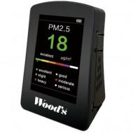 Miernik jakości powietrza AQM001 Woods