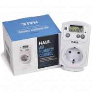 Regulator poziomu wilgotności HALE