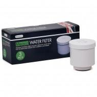 Nawilżacz powietrza Mist Deluxe 2020 filtry do usuwania kamienia z wody