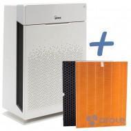 Oczyszczacz powietrza ZERO PRO Winix filtr