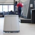 Nawilżacz powietrza w PCMH45 HALE w drukarni