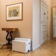Nawilżacz powietrza Vienna na korytarzu