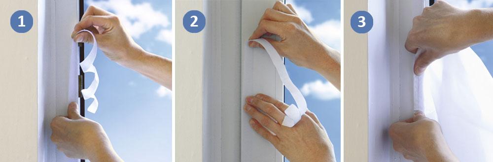 Instrukcje instalacji przenośnego klimatyzatora